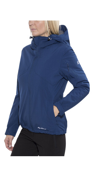 High Colorado Chicago-L Winterjacke Damen navy